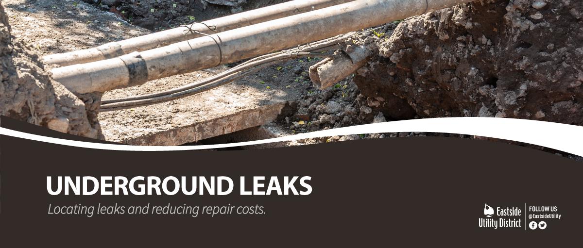Underground Leaks